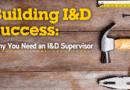 Building I&D Success