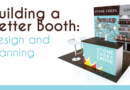Building a Better Booth: Design and Planning