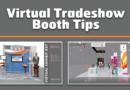Virtual Tradeshow Booth Tips