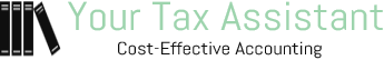 Your Tax Assistant – Accounting & Bookkeeping – Registered Practice in England : 13771
