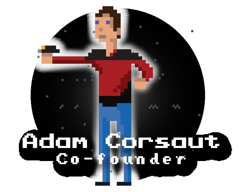 Analog Brewing - Adam Corsault