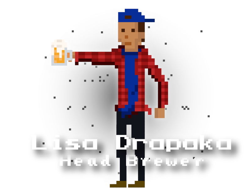 Analog Brewing - Lisa Drapaka