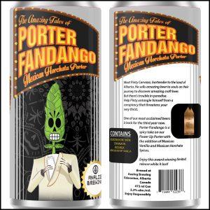 Porter Fandango