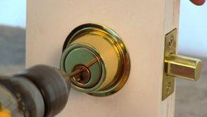 drill lock
