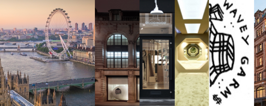The best stores to shop – London edition
