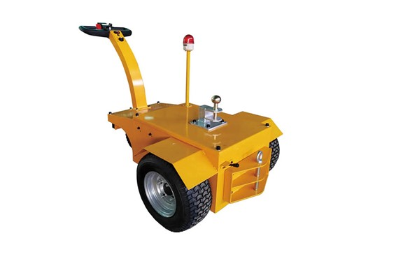 lithium ion battery pushers and tuggers