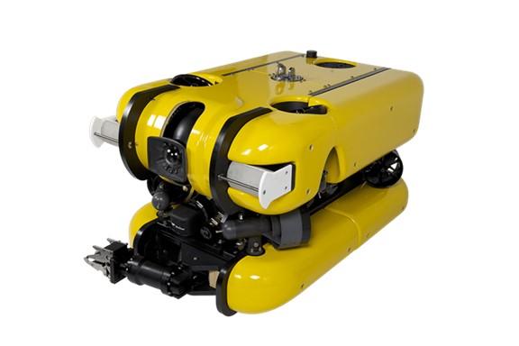 lithium ion battery underwater vehicles