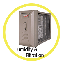 Humidity & Filtration