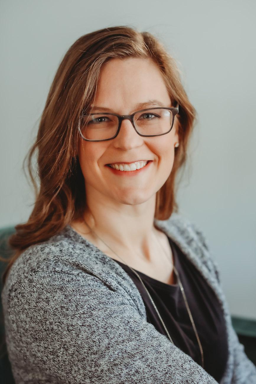 Amanda Hancock Therapist