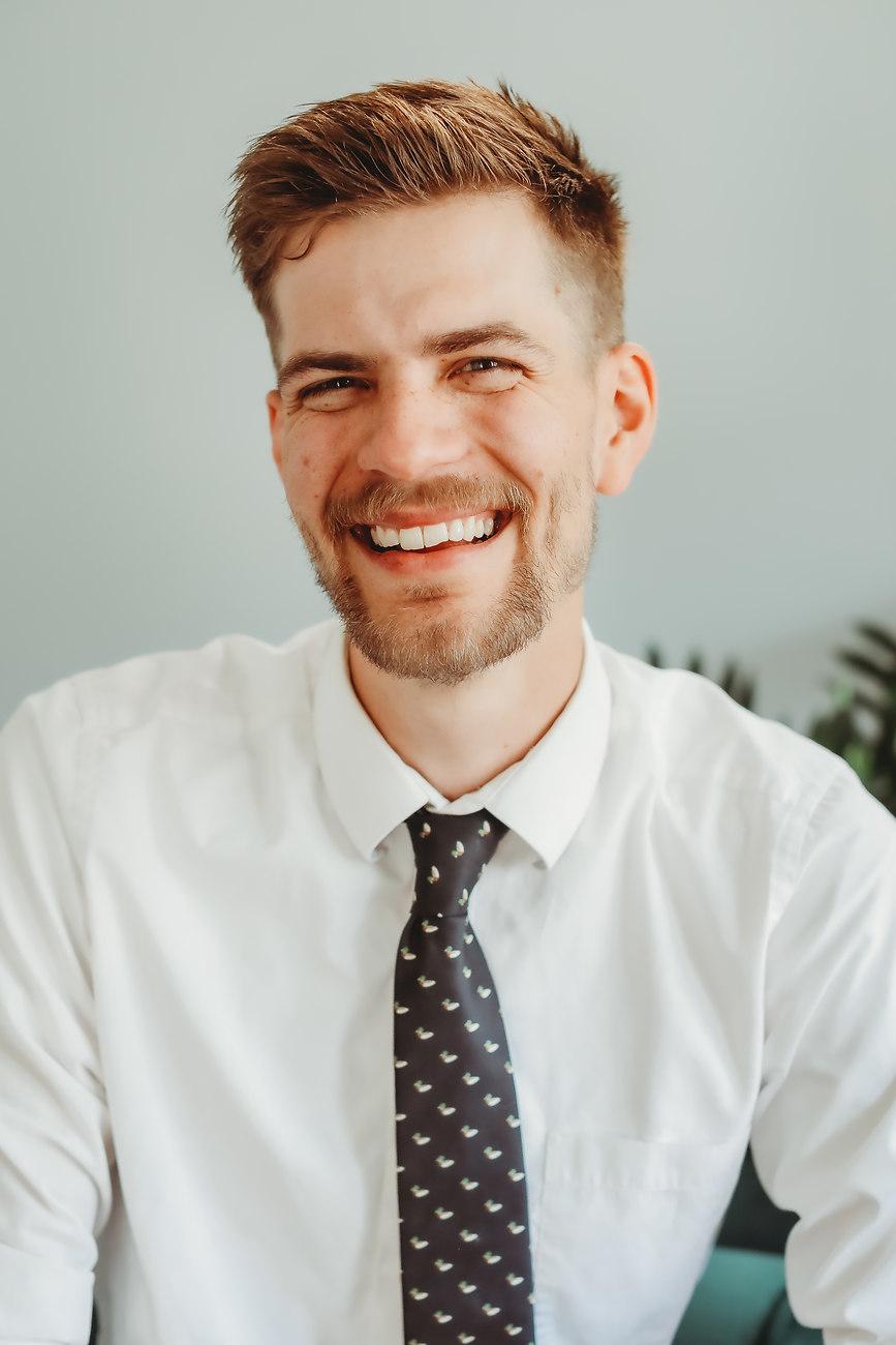 Adam Steinbach Therapist