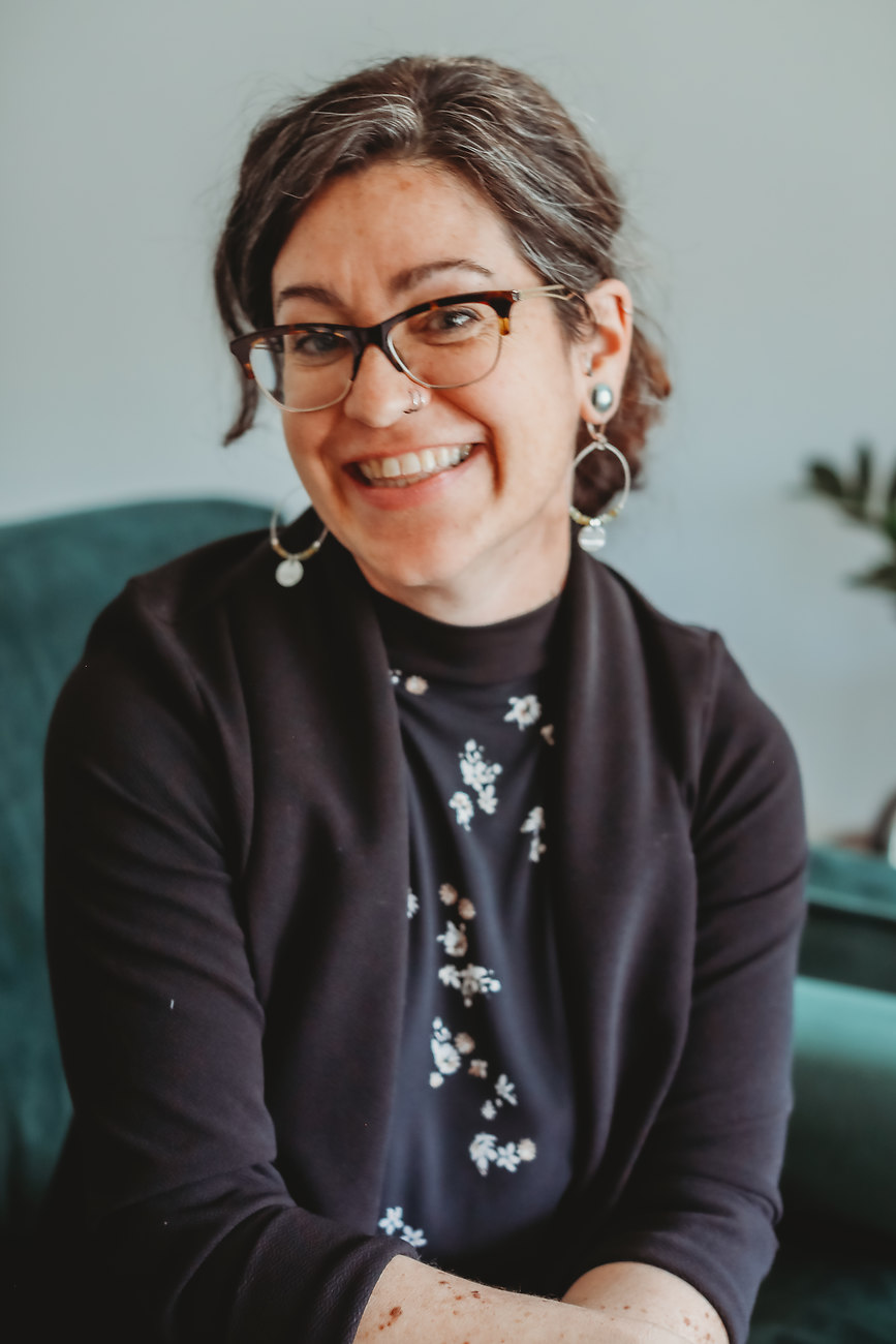 Corinne Sundell Therapist