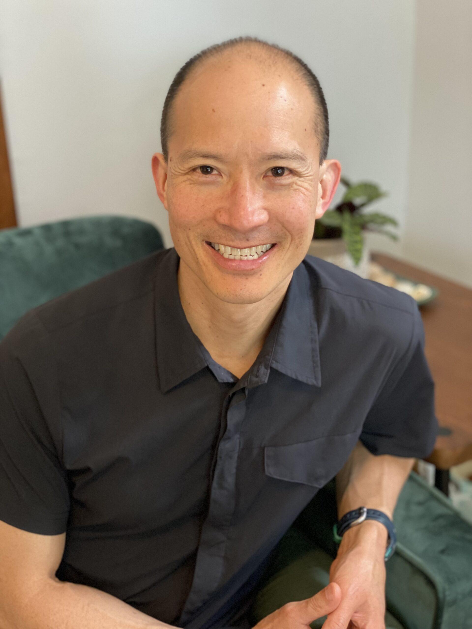 Paul Ching, PhD