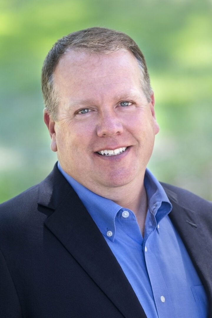 SHANE MCGUIRE, CEO
