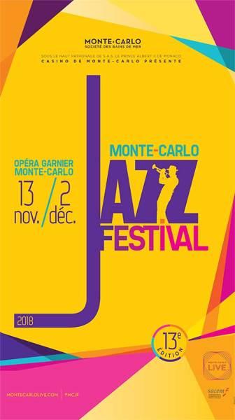 Monte-Carlo-Jazz-Festival