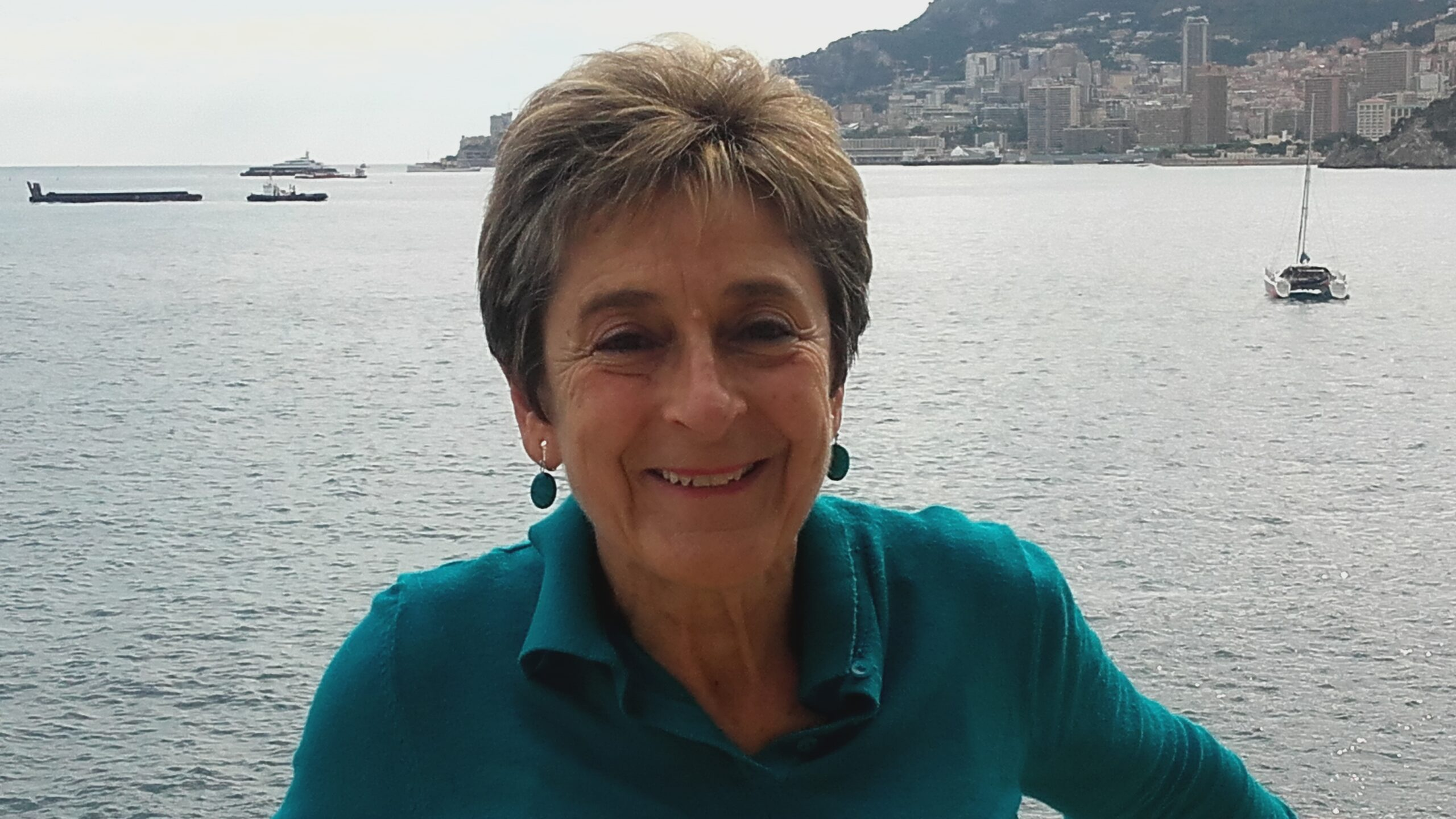 Sabine Peglion