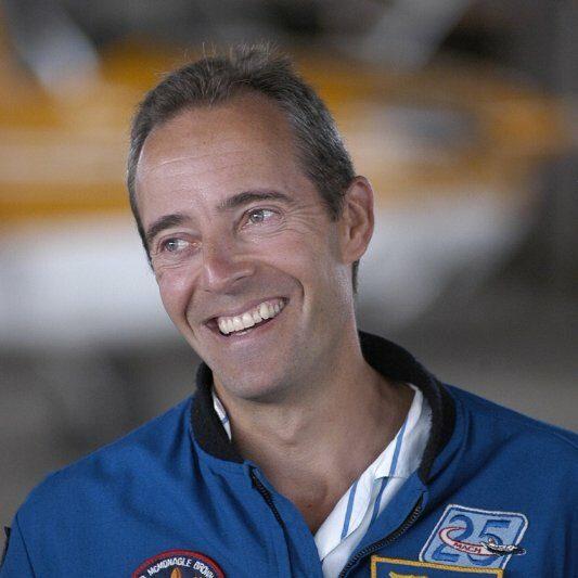 Jean-François-Clervoy