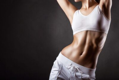 How to Lose Belly Fat During Peri & Menopause