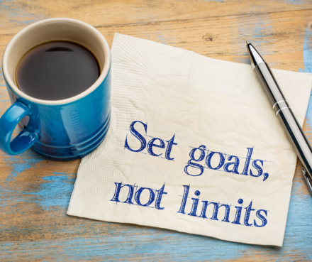 3 Ways to Set Goals for Weight Loss