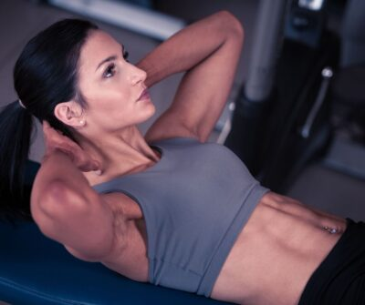 Abdominals Building A Strong Core