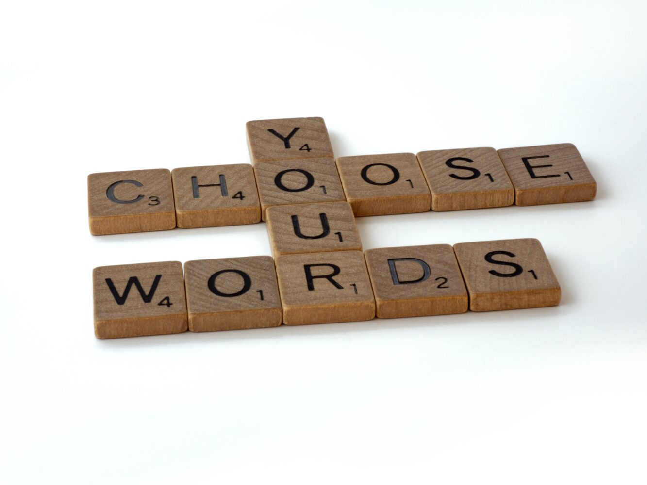 Positive Words and the Impact on Your Life