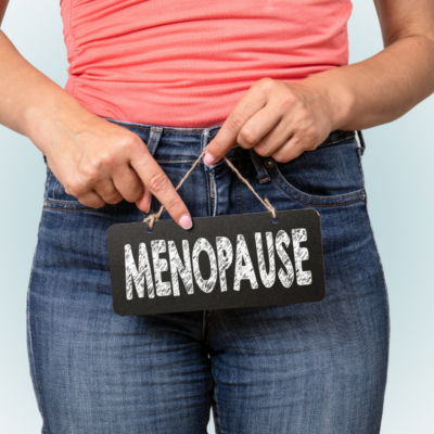 Packing on the Pounds for Peri Menopausal Women