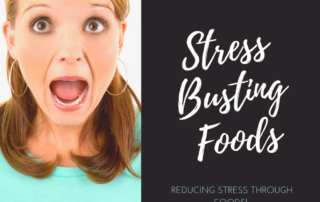 eat your way stress free