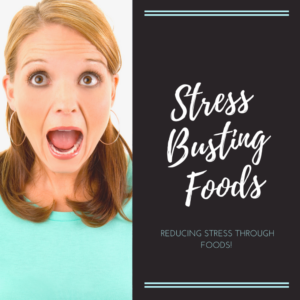 Eat Your Way Stress-Free