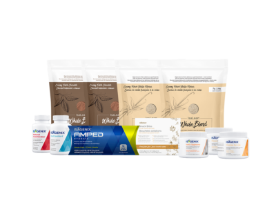 Weight Loss Basic Pack
