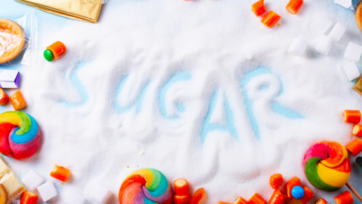 7 Reasons To Cut Sugar Out of Your Diet
