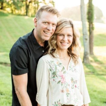 Gabe & Rebekah Lyons