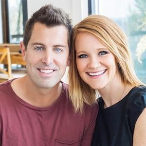 Jeremy & Adrienne Camp