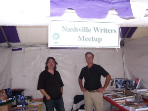 Southern Festival of Books 2014 008