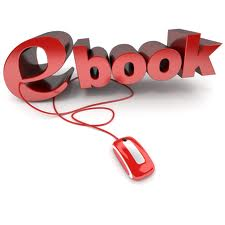 EBOOK w computer mouse