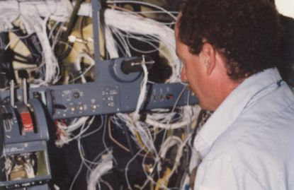 autopilot electrical wiring problems and solutions