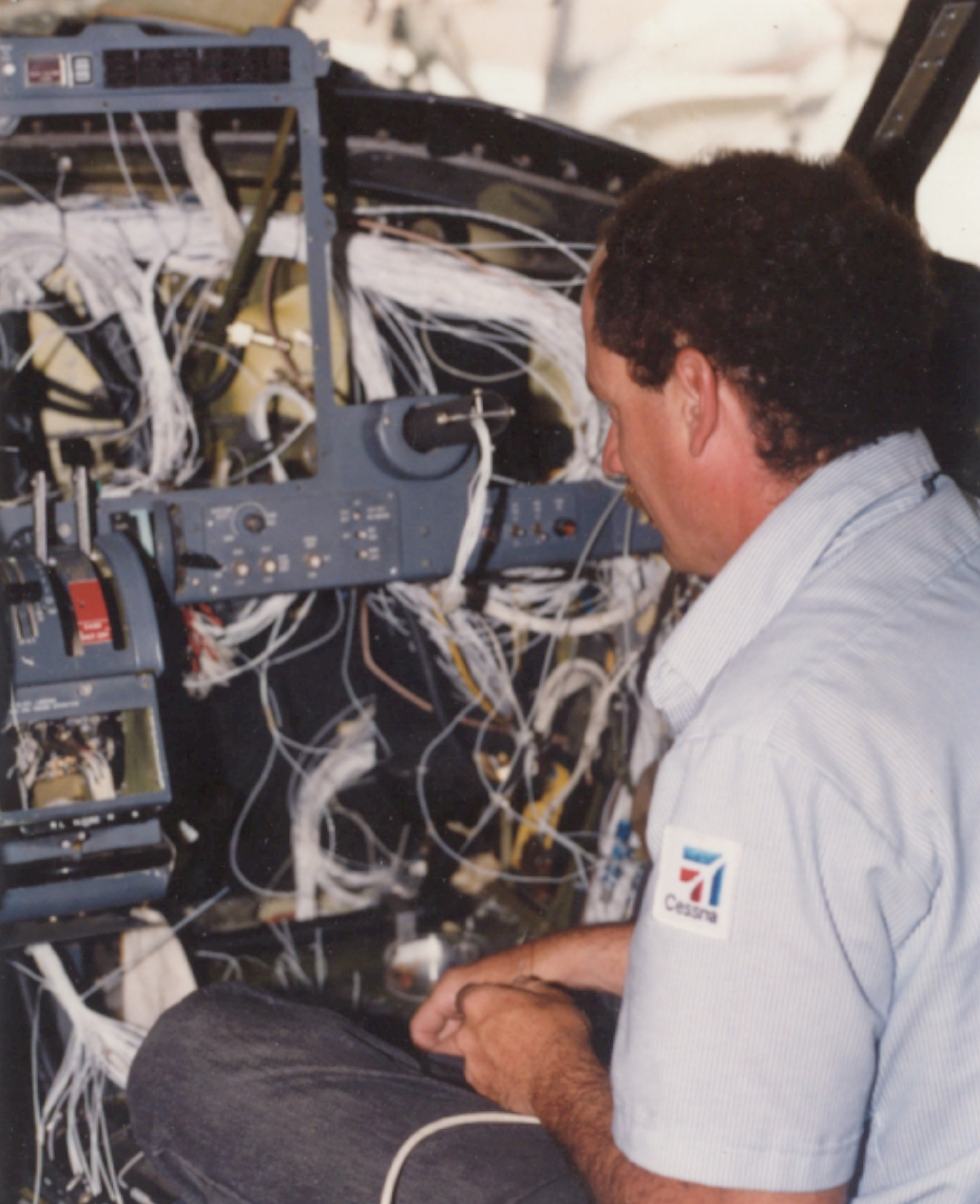 autopilot wiring and troubleshooting