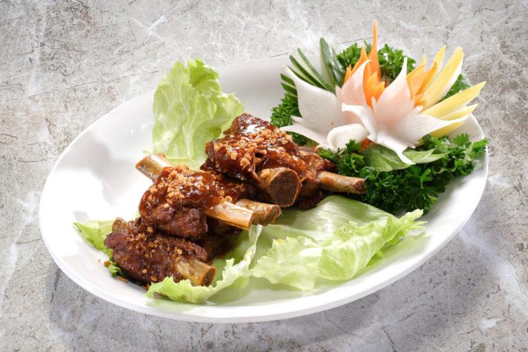 ABH Web - Antons Restaurant Food Pic3