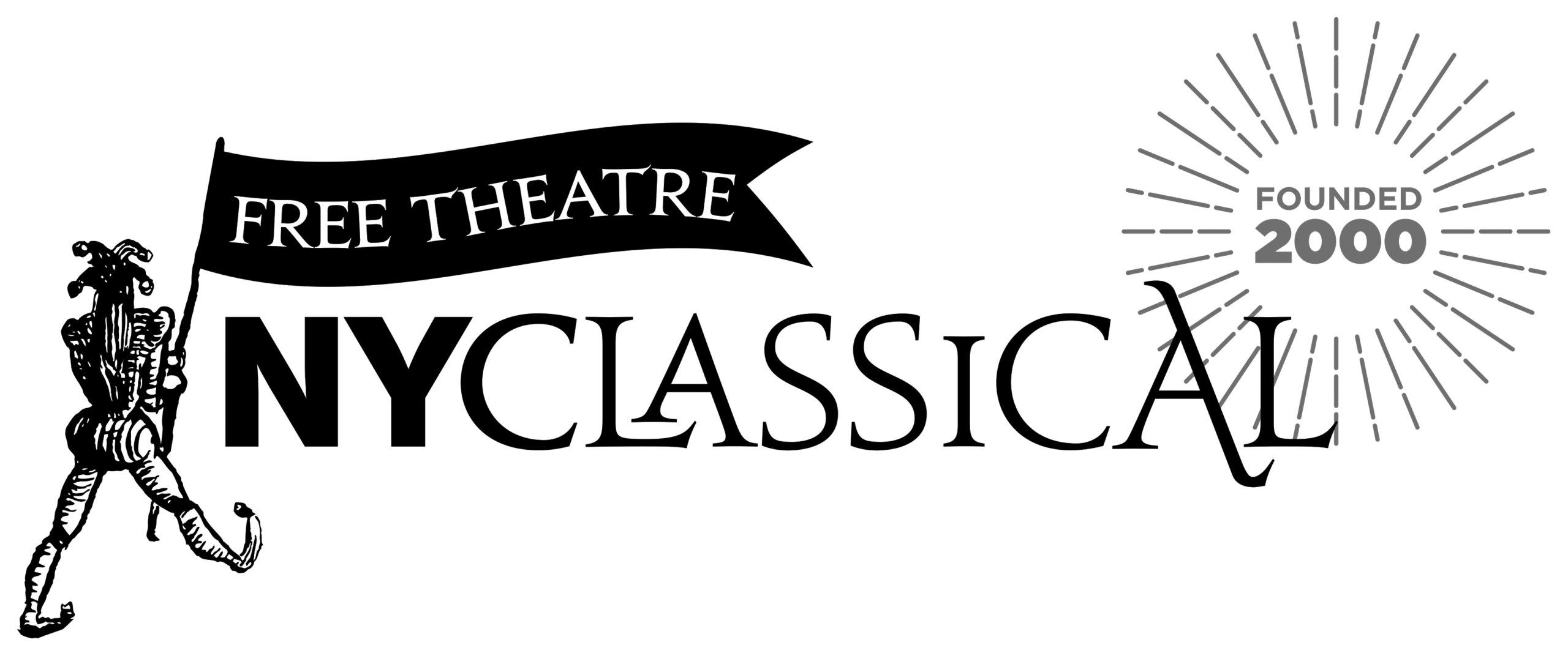 NY Classical Logo