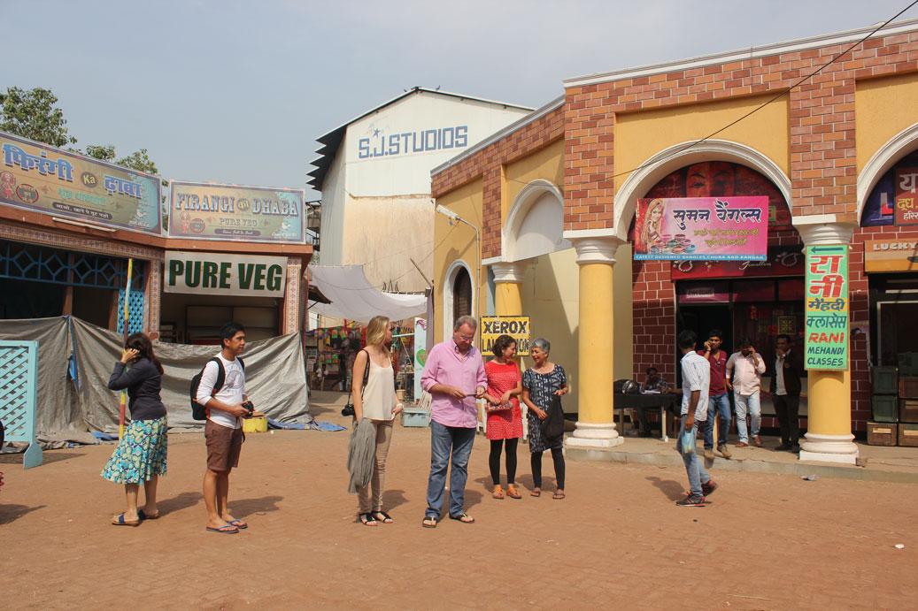 Bollywood Tour Mumbai