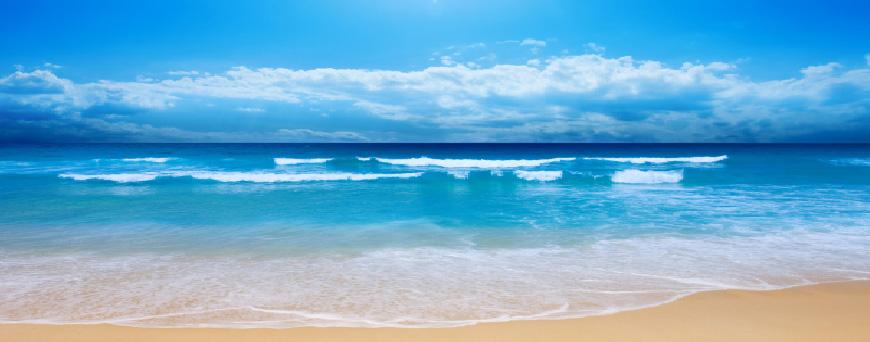 Lakshadeep beach