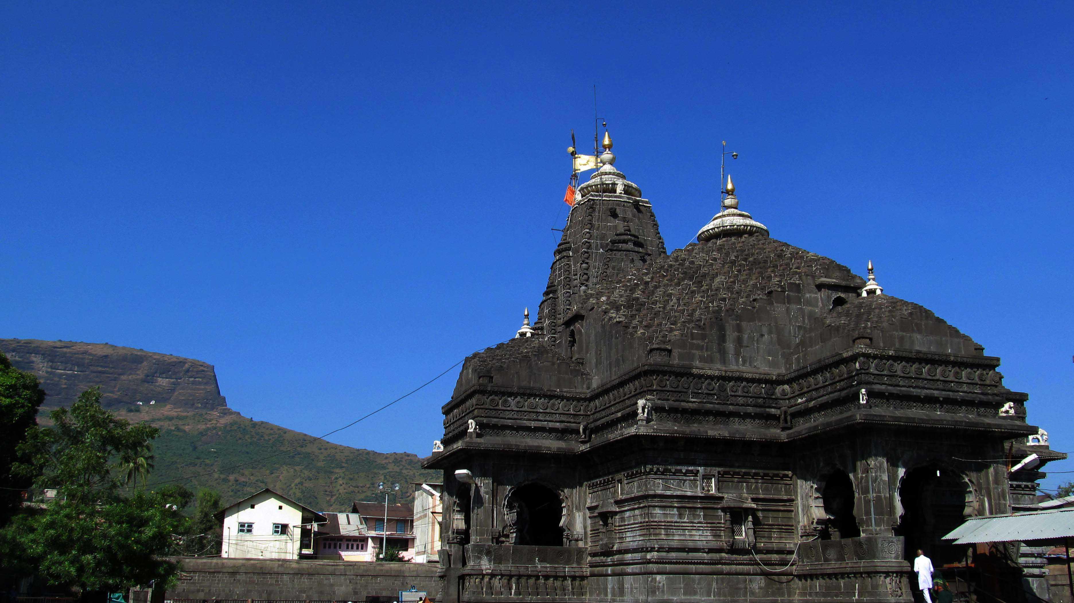 Trimbakeshwar-Shiva-Temple-Nashik