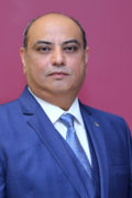 Mr. Chetan Patel