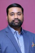 Mr. Manan Shah