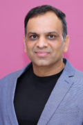 Mr. Vimal Patel