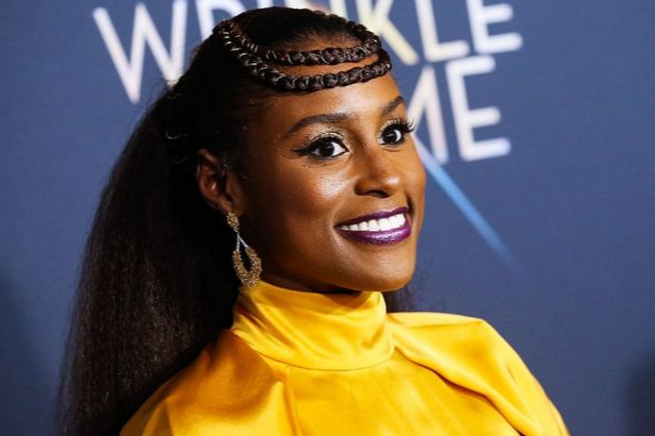 Issa Rae Launches Cltre Captial A Data Ownership Company