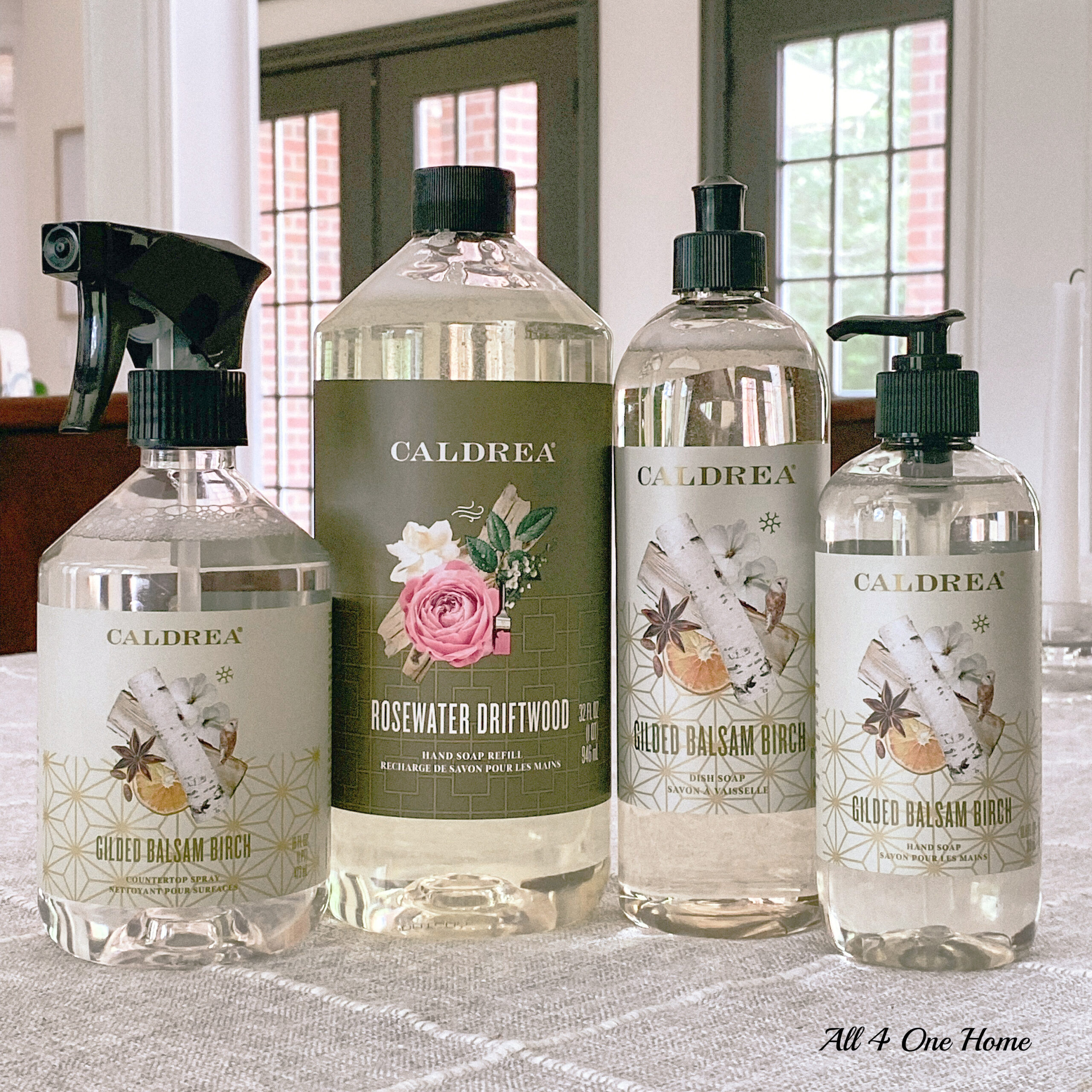 My signature home scents