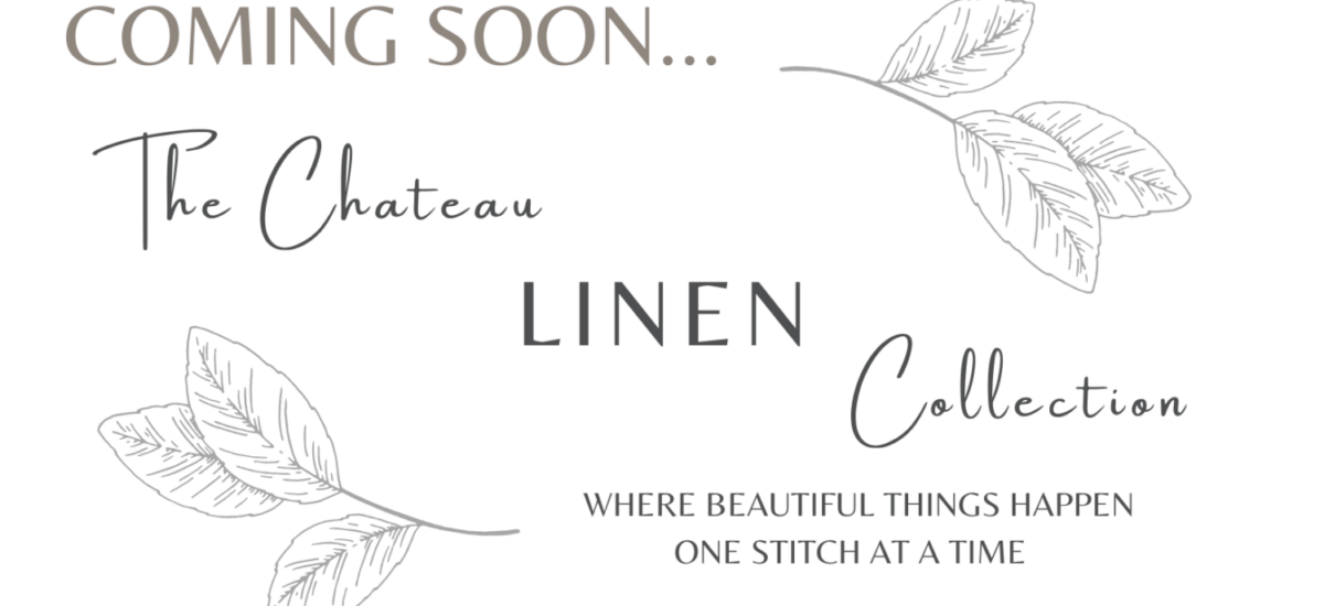 The Chateau Linen Collection