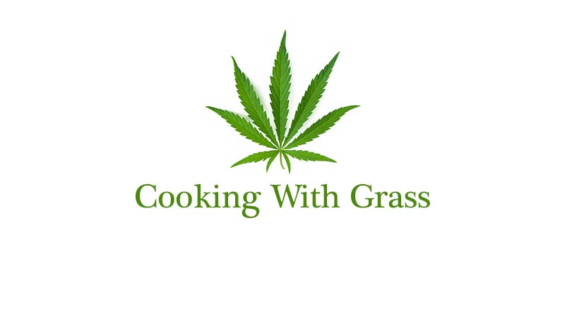 Cooking With Grass-Spicy Cannacornbread
