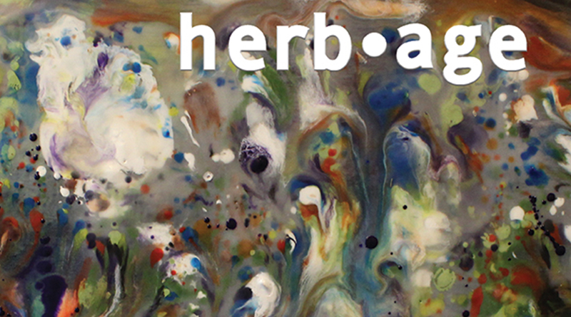 Herb•age Magazine – March 2020