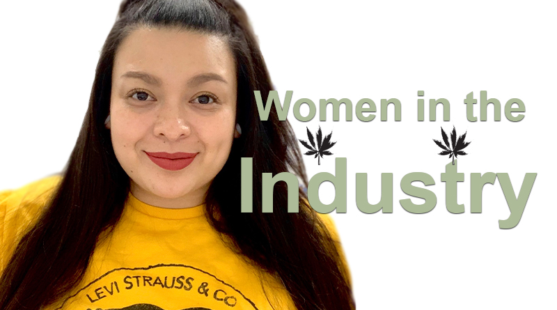 Women in the Industry – Sabrina Farias