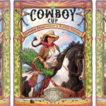 cowboy cup 2020 poster